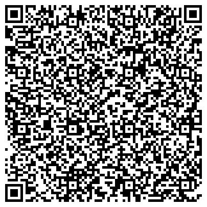 QR-код с контактной информацией организации ООО Мастерфайбр-Актив