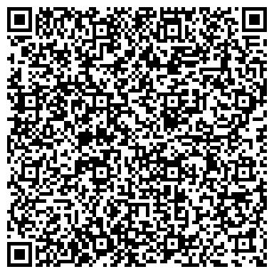 QR-код с контактной информацией организации ПРОФСОЮЗ РАБОТНИКОВ РОССИЙСКОЙ КУЛЬТУРЫ