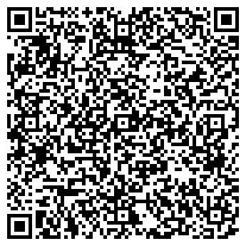 QR-код с контактной информацией организации КАРТРИДЖ LAND