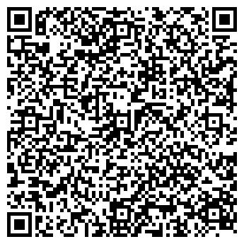 QR-код с контактной информацией организации СИСТЕМ КММ