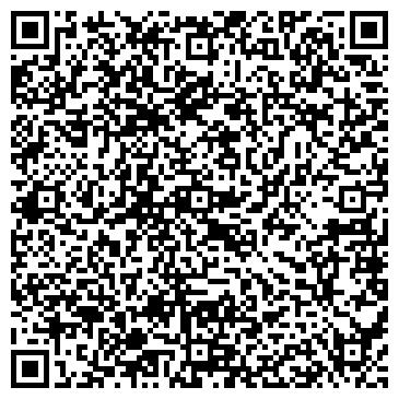 QR-код с контактной информацией организации Творкен Мален