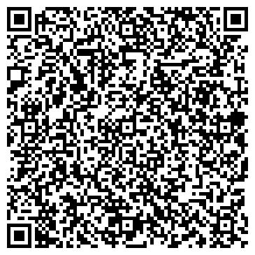 QR-код с контактной информацией организации Сенатек