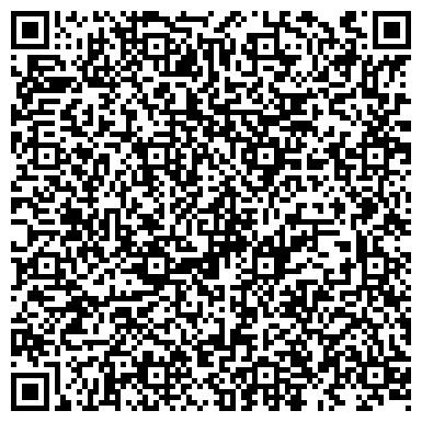 QR-код с контактной информацией организации Средняя общеобразовательная школа №90