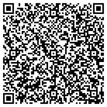 QR-код с контактной информацией организации R.LAB
