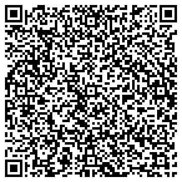 QR-код с контактной информацией организации Клиентская служба ПФР «Лианозово»