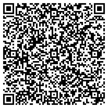 QR-код с контактной информацией организации МИР НОВОСТЕЙ