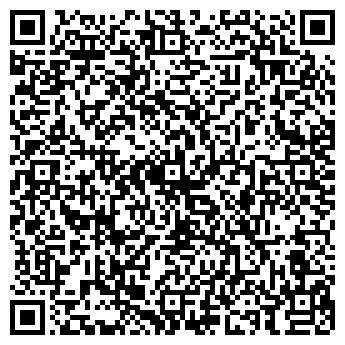 QR-код с контактной информацией организации E-TOP