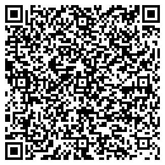 QR-код с контактной информацией организации ОСТРОВОК ЗДОРОВЬЯ