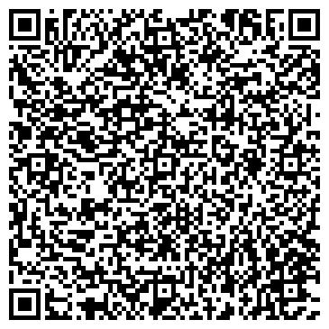 QR-код с контактной информацией организации АНО КУЛЬТУРА ЗДОРОВОЙ ЖИЗНИ