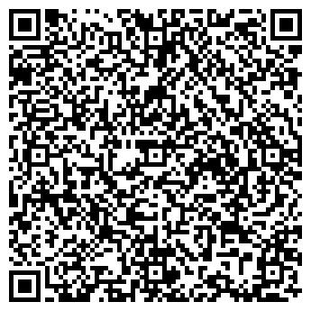 QR-код с контактной информацией организации ПТИЦЕВОДСТВО
