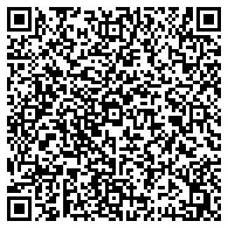 QR-код с контактной информацией организации БИОТЕХ