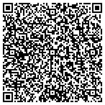 QR-код с контактной информацией организации «Лианозовский парк»