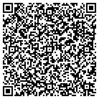 QR-код с контактной информацией организации ВЕТЕРИНАРИЯ