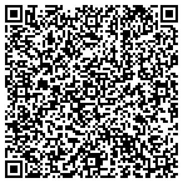 QR-код с контактной информацией организации Риос