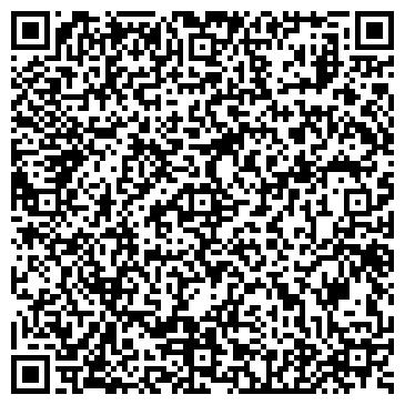 QR-код с контактной информацией организации АЗС Энергия, ООО ТД Симбиоз
