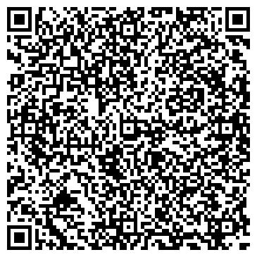QR-код с контактной информацией организации АЗС Газпромнефть-Новосибирск, №145