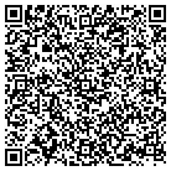 QR-код с контактной информацией организации АЗС Красный Яр, №15