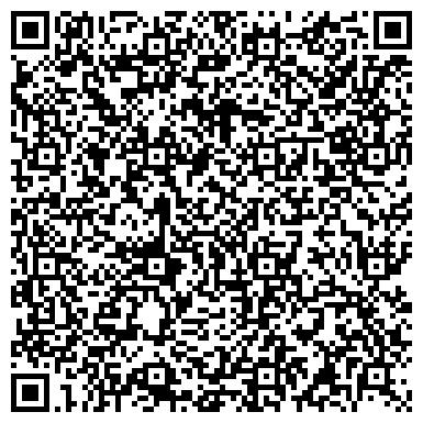 QR-код с контактной информацией организации ВСЁ О МОЛОКЕ, СЫРЕ И МОРОЖЕНОМ