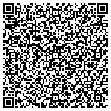 QR-код с контактной информацией организации ВЫСШЕЕ ОБРАЗОВАНИЕ В РОССИИ