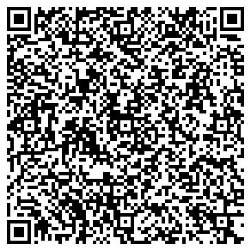 QR-код с контактной информацией организации ООО Эгида