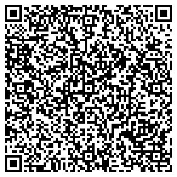 QR-код с контактной информацией организации ЛИТЕРАТУРНАЯ ГАЗЕТА