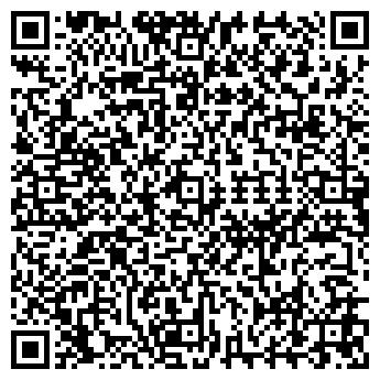 QR-код с контактной информацией организации АЗС ЛУКОЙЛ, №1