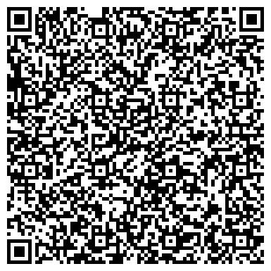 QR-код с контактной информацией организации МИР МОРОЖЕНОГО И БЫСТРОЗАМОРОЖЕННЫХ ПРОДУКТОВ