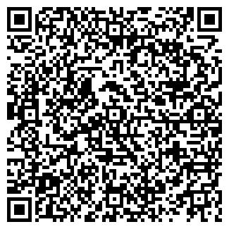 QR-код с контактной информацией организации Tip-Top