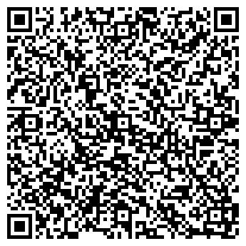 QR-код с контактной информацией организации МИР СОБАК