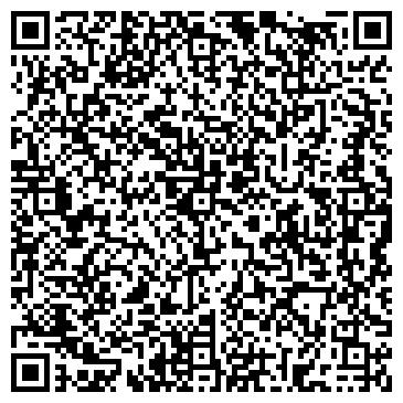 QR-код с контактной информацией организации АЗС Газпромнефть-Новосибирск, №95