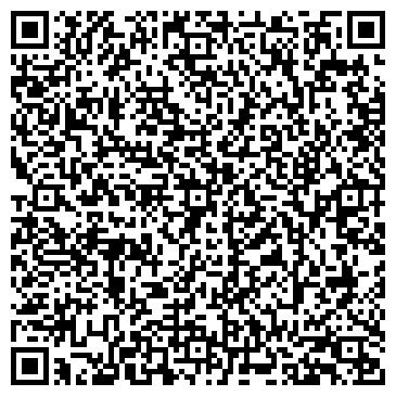 QR-код с контактной информацией организации Маркиза, сеть салонов штор, Офис