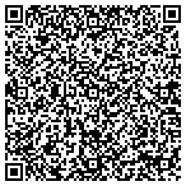 QR-код с контактной информацией организации Винилискожа. Мебельные ткани, магазин, ИП Дерека Л.Н.