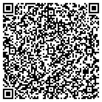 QR-код с контактной информацией организации АЗС ЛУКОЙЛ, №7
