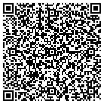 QR-код с контактной информацией организации ООО ЭвриТекс