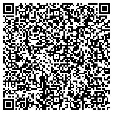 QR-код с контактной информацией организации ЦКИ