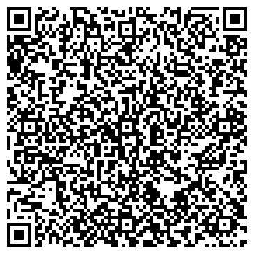QR-код с контактной информацией организации Север-Авто