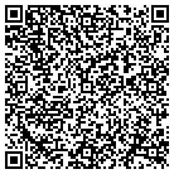 QR-код с контактной информацией организации НЯНЯ