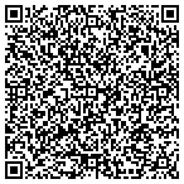 QR-код с контактной информацией организации ПИЩЕВАЯ И ПЕРЕРАБАТЫВАЮЩАЯ ПРОМЫШЛЕННОСТЬ