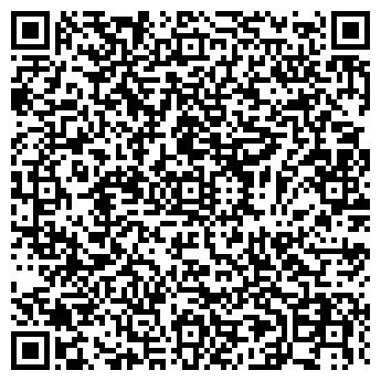 QR-код с контактной информацией организации АЗС ЛУКОЙЛ, №18