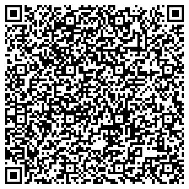 QR-код с контактной информацией организации ФГБОУ Якутский институт водного транспорта