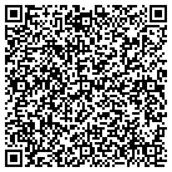 QR-код с контактной информацией организации ПОЛИМЕРГАЗ