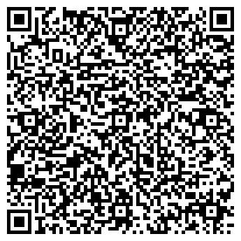 QR-код с контактной информацией организации РАДИО