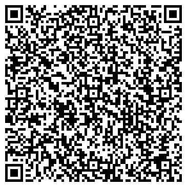 QR-код с контактной информацией организации Океан Продукт, торговая компания
