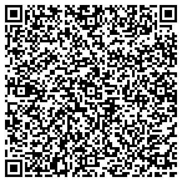QR-код с контактной информацией организации РОМАН-ГАЗЕТА