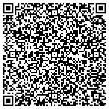 QR-код с контактной информацией организации АСМ