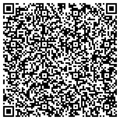 QR-код с контактной информацией организации Арктический государственный институт искусств и культуры