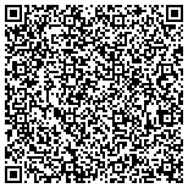 QR-код с контактной информацией организации Институт современного искусства