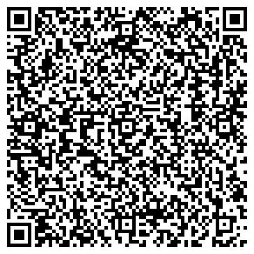 QR-код с контактной информацией организации Дизар