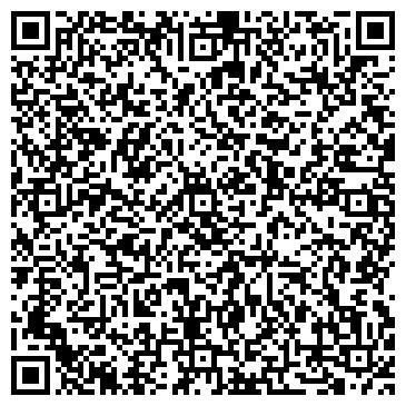QR-код с контактной информацией организации ХОЛОДИЛЬНАЯ ТЕХНИКА