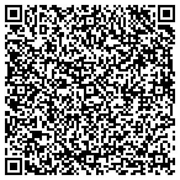 QR-код с контактной информацией организации ЯПОНСКИЕ СКАНВОРДЫ